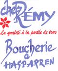 Carte visite Boucherie Chez Remy