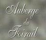 Logo Auberge du Foirail