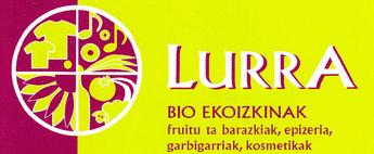 Logo Lurra