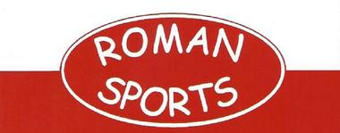 Logo Roman Sports