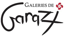 Logo Galeries de Garazi