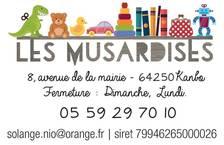 Les musardises Cambo 64 Pays Basque Au Coeur  10