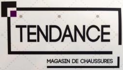 Logo Chaussures Tendance