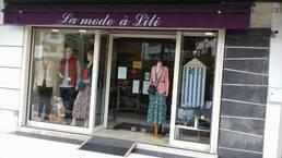 La mode a Lili Cambo Pays Basque Au Coeur 1