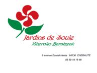 Logo Mendiko Lisa - Jardins de Soule