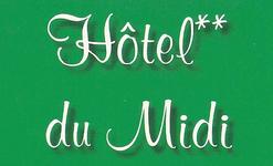 Htel Restaurant Du Midi
