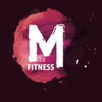 Logo M Fitness