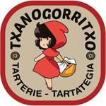 TXANOGORRITXO Garazi Baigorri Pays Basque Au Coeur LOGO